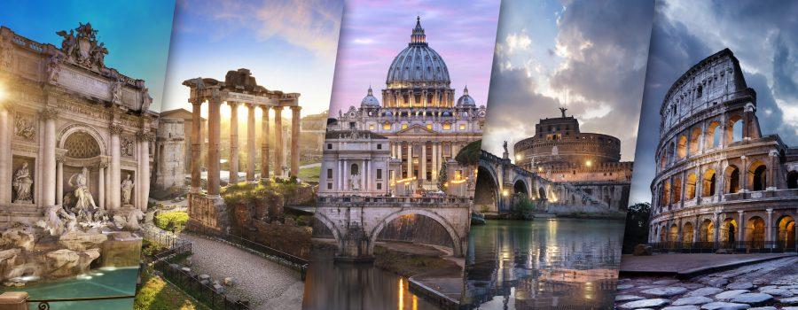 Voyage Immersion Italie