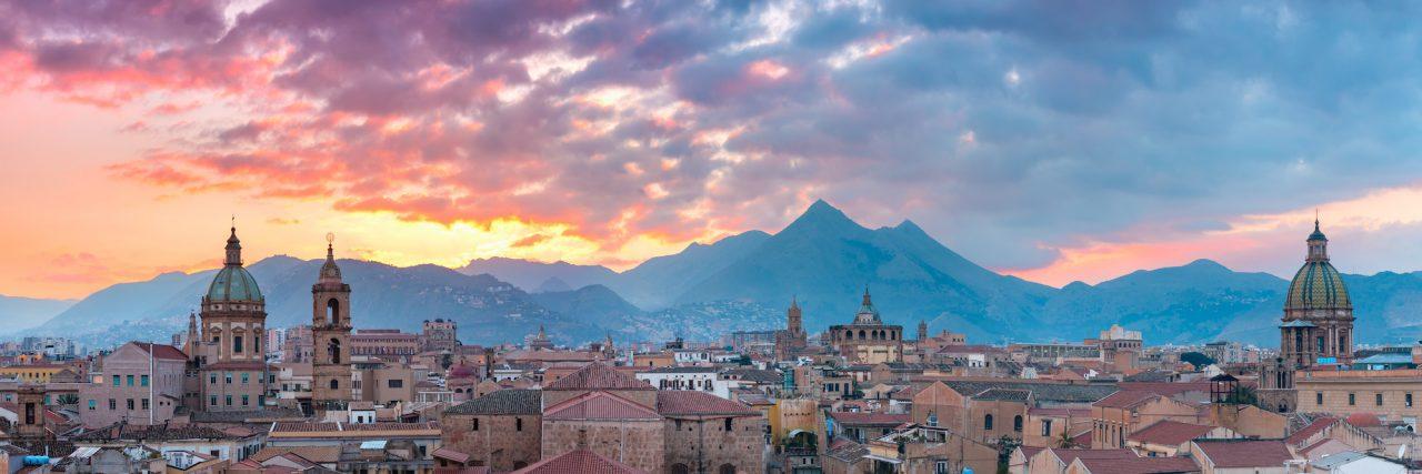 Voyage Italie Palerme